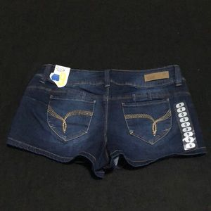 YMI Shorts! Size 9